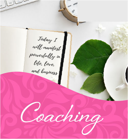 Coaching with Debrena