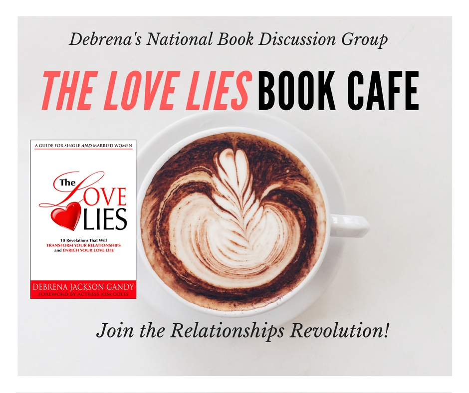 The Love Lies Book Cafe