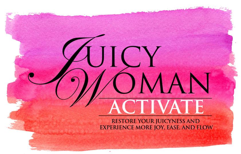 Juicy Woman Activate
