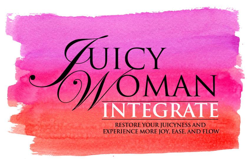 Juicy Woman Integrate