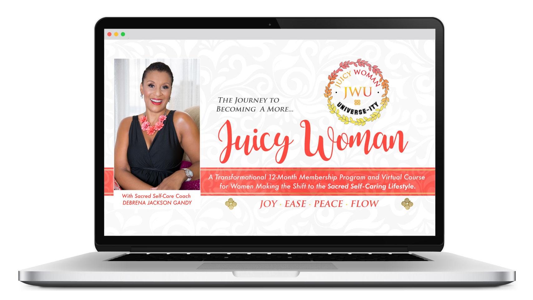 Juicy Woman University