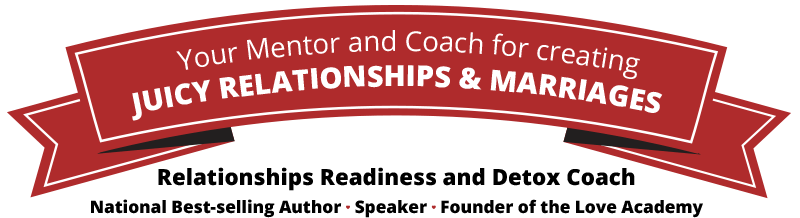 Did You Buy The Love Lies - Your Mentor and Coach for creating Juicy Relationships & Marriages