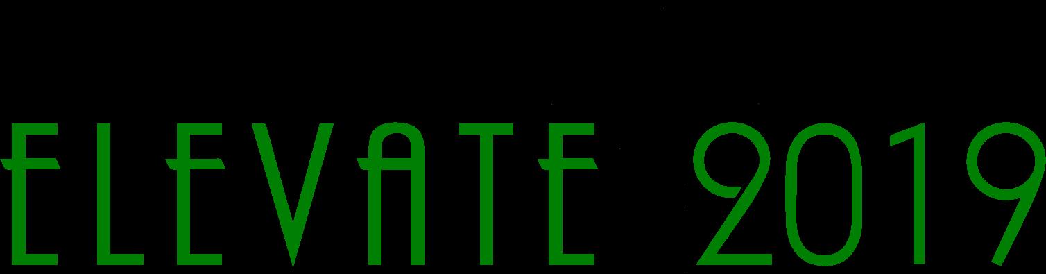 Elevate 2019