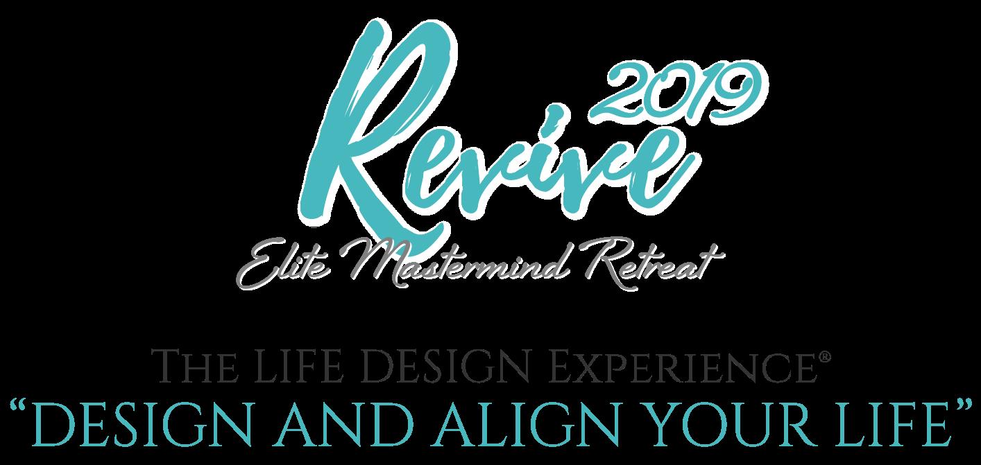 Revive Elite Mastermind Retreat